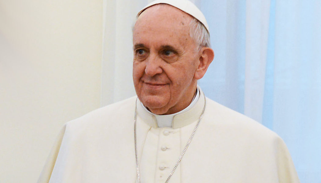 The Green Pope: Francis and the Environment