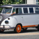 VW Type 20 Concept Highlights 20 Years of Innovation