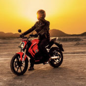 Indian Motorcycle Company ReVolt Reveals new 150cc Class Electric Motorcycle