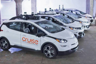 gm autonomous cruise chevy bolt