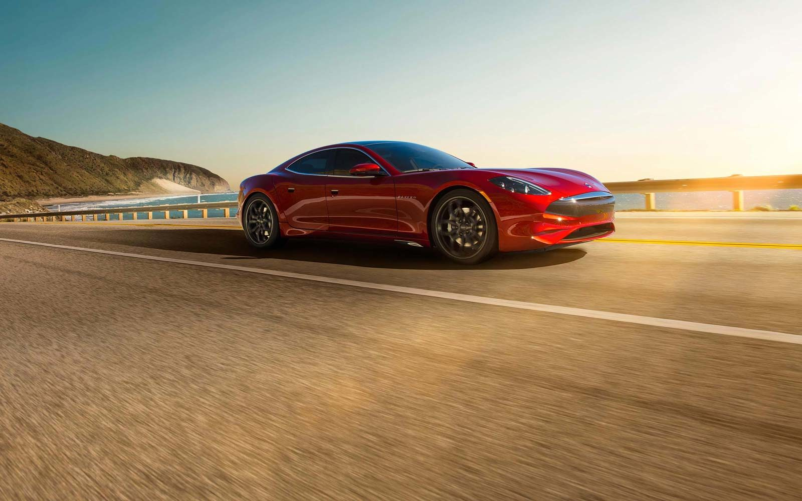 Karma Automotive Presents the Revero: Can this Phoenix Rise from the Ashes?