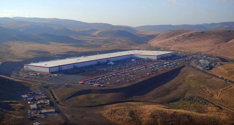 Employee Found Dead at Tesla Gigafactory