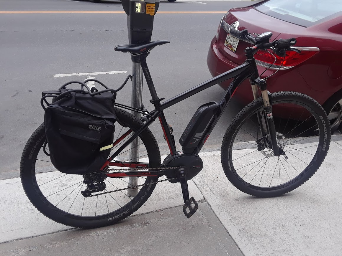 What Exactly Is an E-bike?