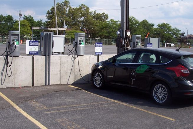 How Long Does it Take to Charge an Electric Car? | enrg io
