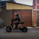 Fonzarelli NKD – Electric Motorcycle from Down Under