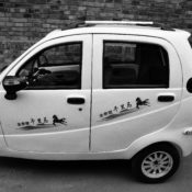 Tiny EVs in China: Small Vehicles, Huge Market