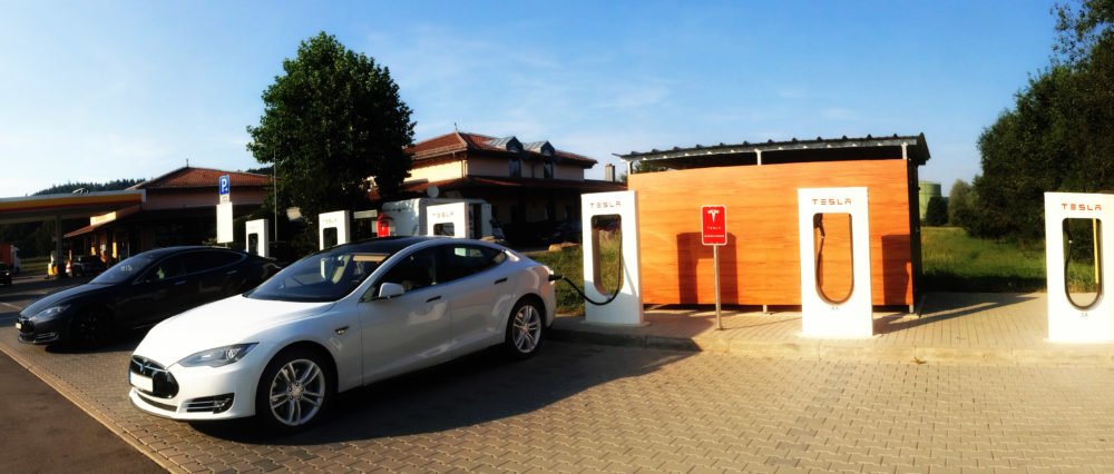 What Are the Best EV Route Planners?