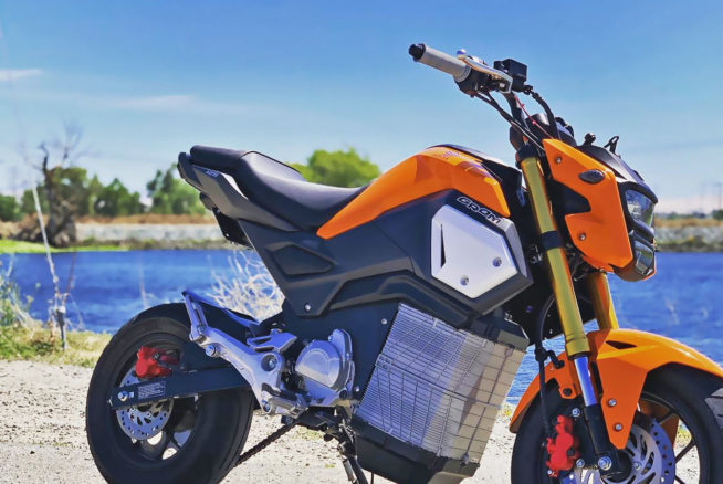 The 11 Best Fuel-efficient Motorcycles You Can Buy in 2015