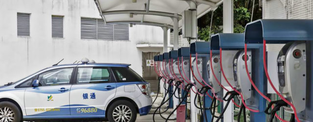 Forbidden Fruit:  5 Great EVs You Can't Buy in the US
