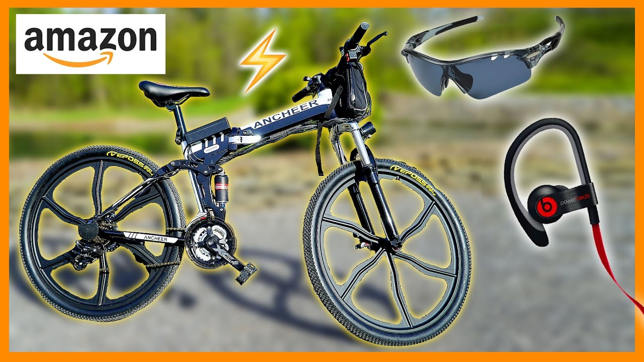 The 7 Best Electric Bikes Under $1000