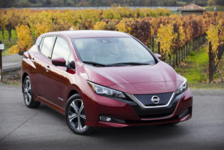 How Many Years Will a Nissan Leaf Battery Last?
