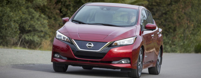 When Do Nissan Leaf Owners Get Complimentary Battery Checkups?