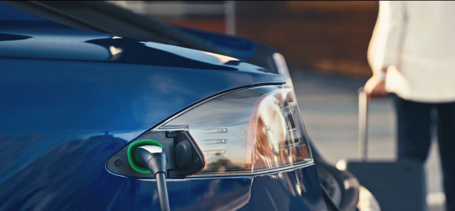 How To Charge Your EV With A NEMA 14-50 Outlet