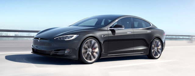 5 Tesla Model S Accessories You Should Consider
