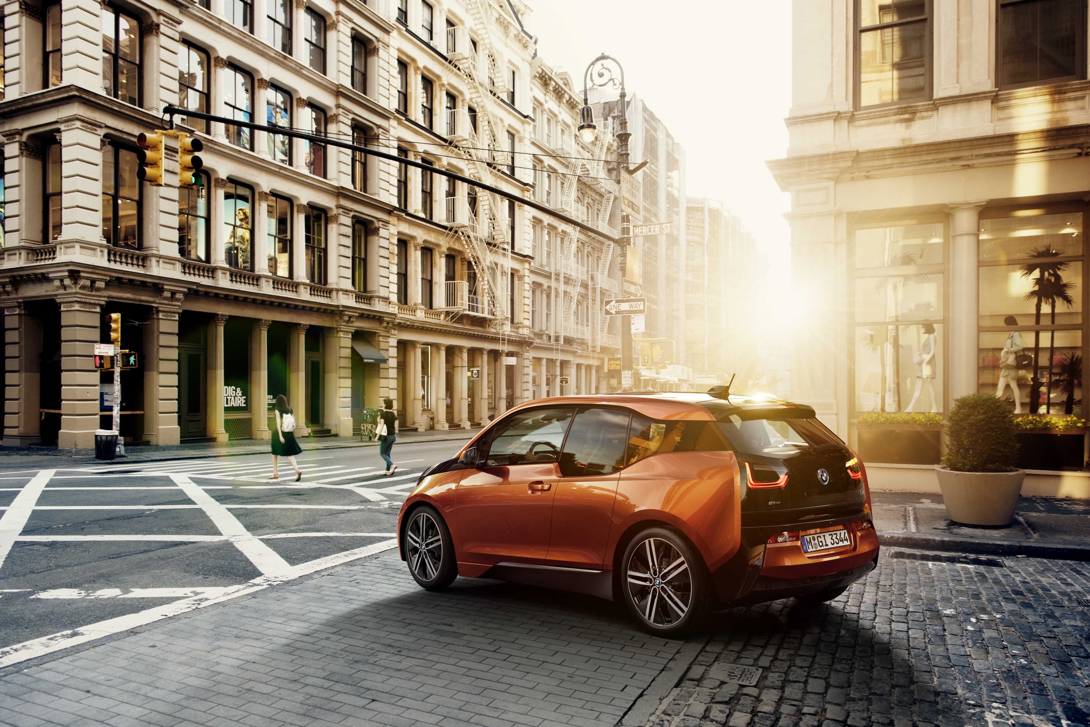 Buying a Used BMW i3 – Things to Keep in Mind