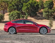 Can a Tesla Model 3 Tow?