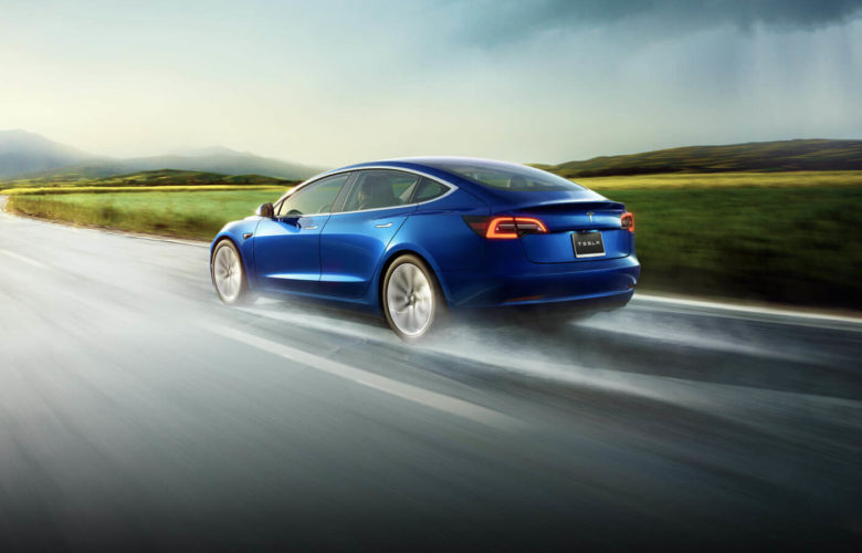 Best Tesla Model 3 Mods