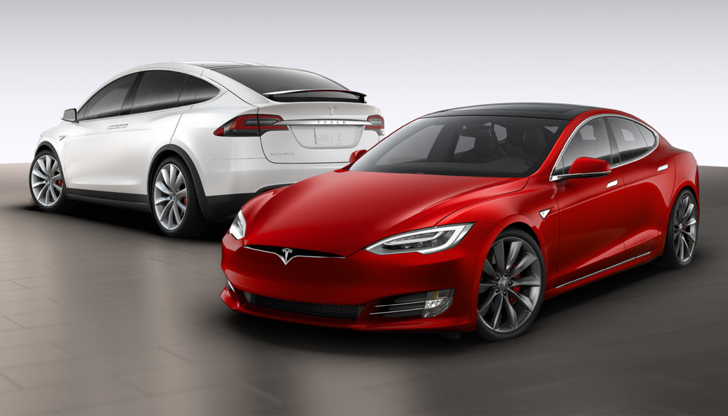 Tesla Parts for Sale: Finding the Best Sources