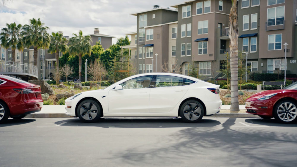 Model 3 Ground Clearance – What You Need To Know