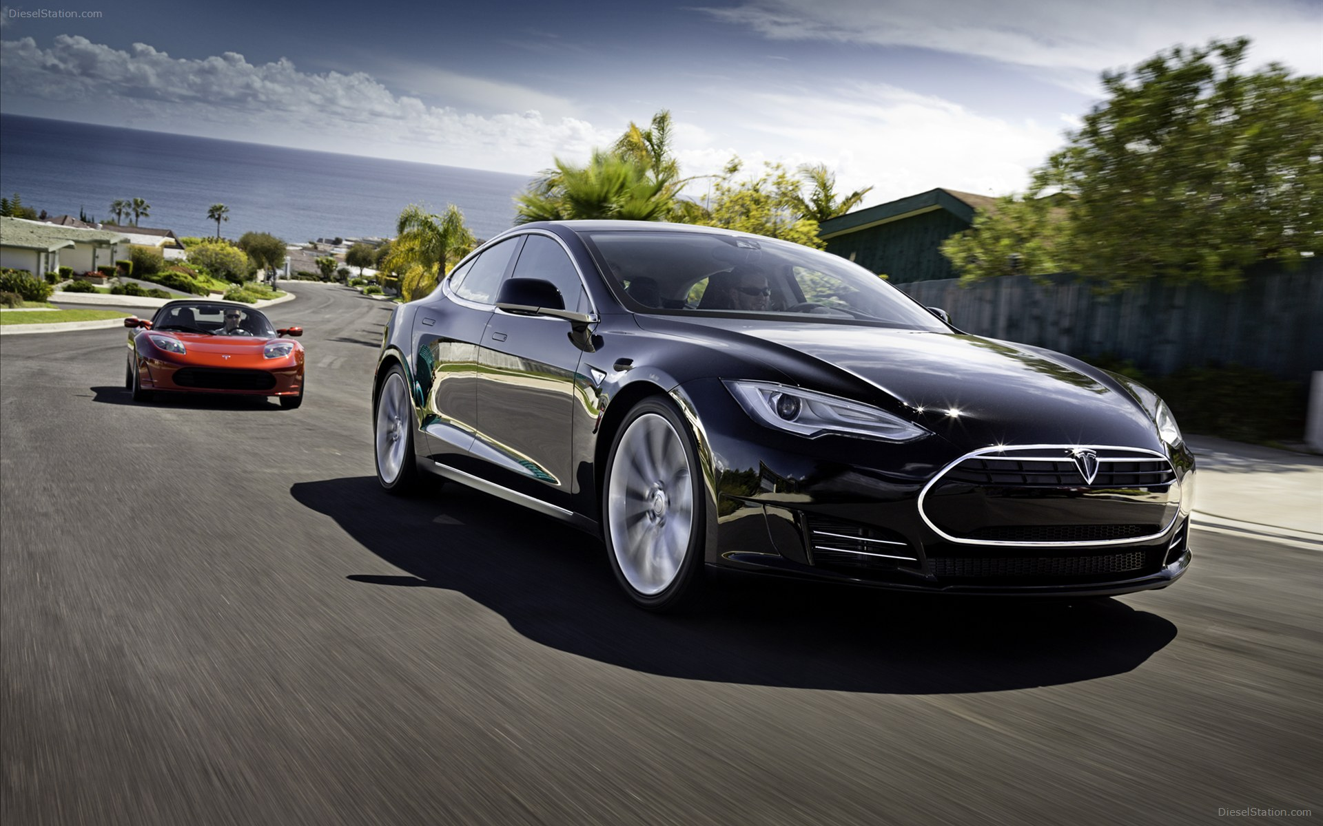 TeslaFi - Tesla Owners' Favorite Features