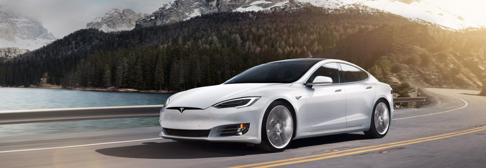 Buying a Used Tesla Model S – Pros and Cons