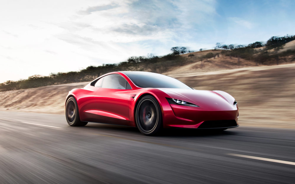 Can You Upgrade the Battery in Your Tesla in the Future?
