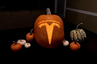 The Best of Tesla Trunk or Treat!