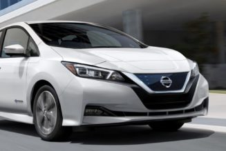 Can You Charge a Nissan Leaf on 110v?