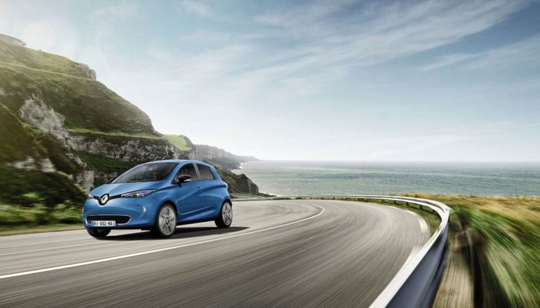 Renault Zoe Service Cost: Everything You Need to Know