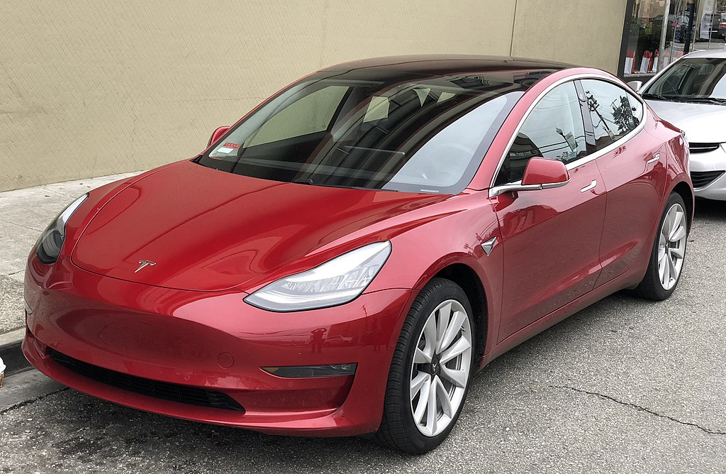 How Much Electricity Does It Take to Charge a Tesla Model 3?