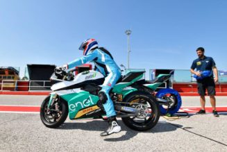 State of the Art 2020: Electric Motorcycle Racing