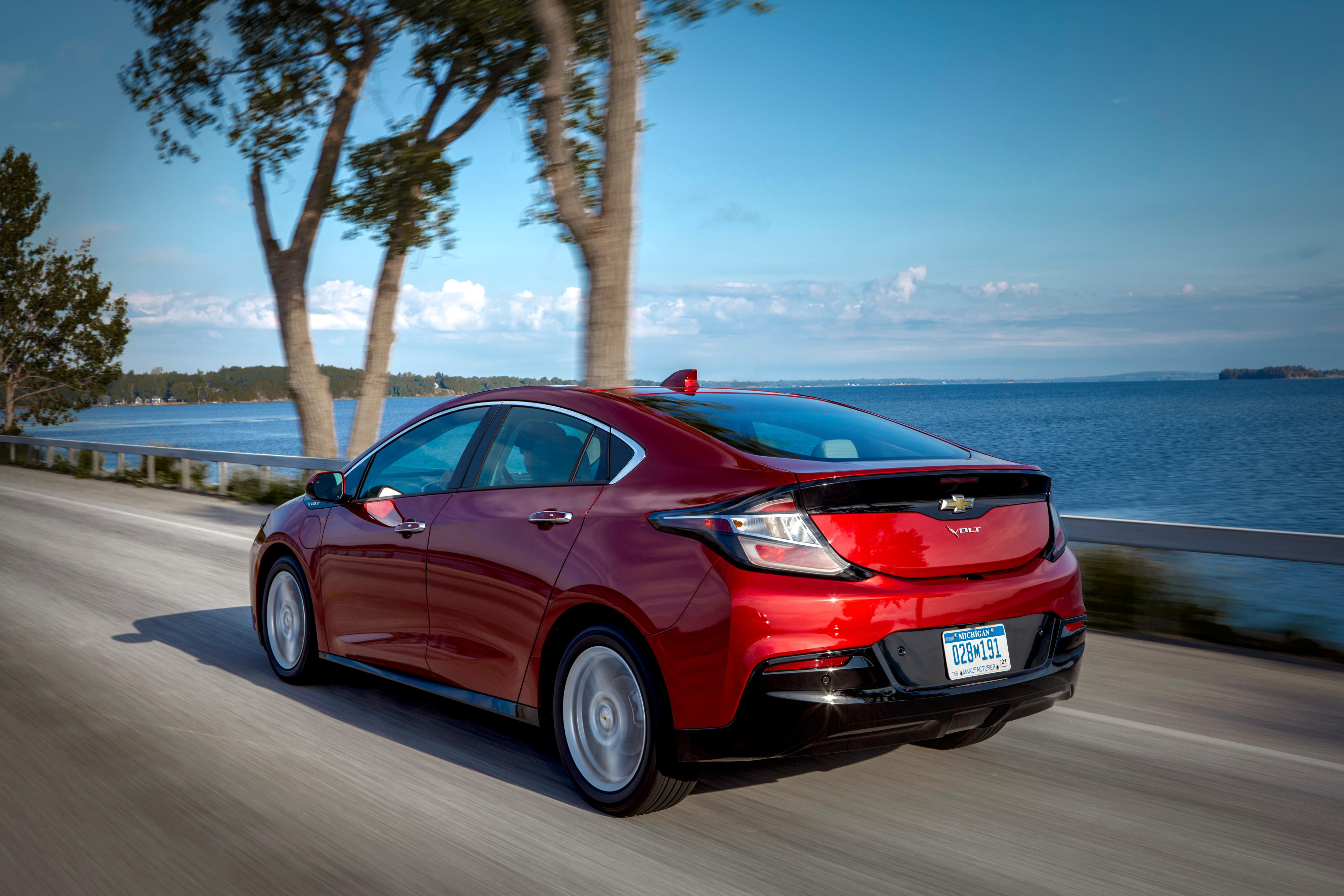 How Much Does a Chevy Volt Battery Replacement Cost?