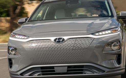 How Much Does a Hyundai Kona Battery Replacement Cost?
