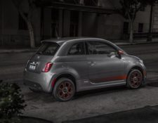 How Much Does a Fiat 500e Battery Replacement Cost?