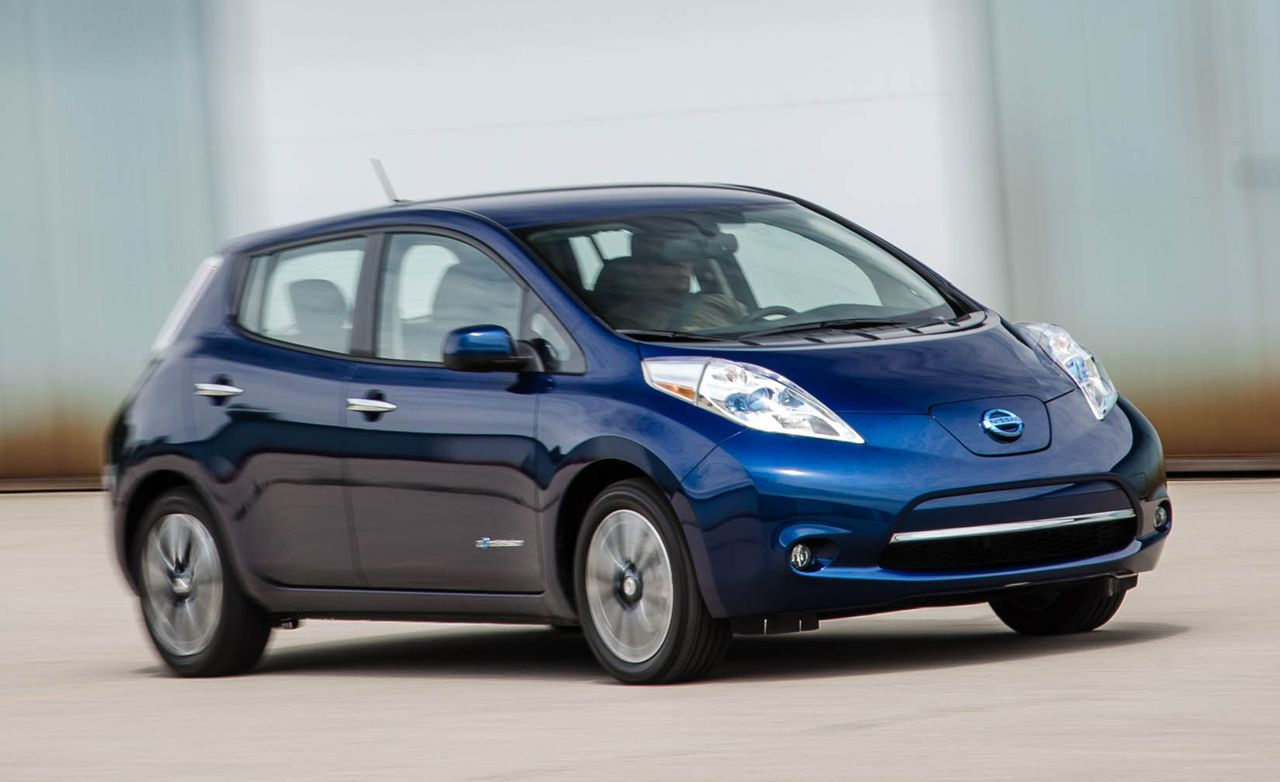 Which Electric Cars Have Heat Pumps?