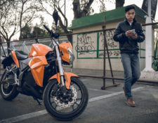Top 10 Best Electric Motorcycle Blogs