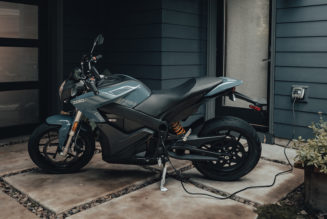 The 7 Best Electric Motorcycles You Can Buy in 2020