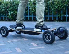7 Best Off Road Electric Skateboards 2020
