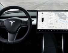 How Do I Sync My Phone to My Tesla Model 3?