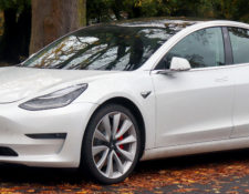 How to Start a Tesla Model 3 (Quick Steps)