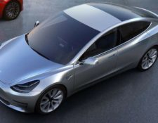 How to Turn Off a Tesla Model 3 (Quick Steps)