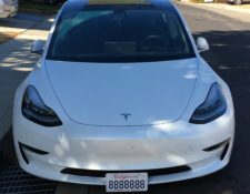 How to Install Tesla Model 3 Front License Plate (Quick Guide)