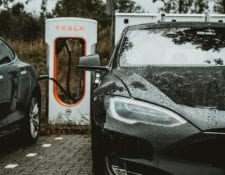 Designing Garage Space For Electric Car Charging