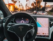 Top 10 USB Gadgets To Upgrade Your Tesla Interior