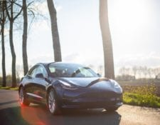 Top Ways To Protect The Model 3's Chrome