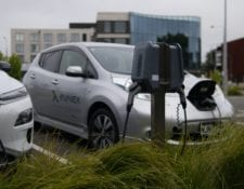 Will Electric Cars Help Climate Change