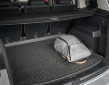 Electric Vehicles With the Most Cargo Space
