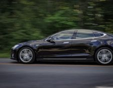 Best Protective Car Covers for your Tesla
