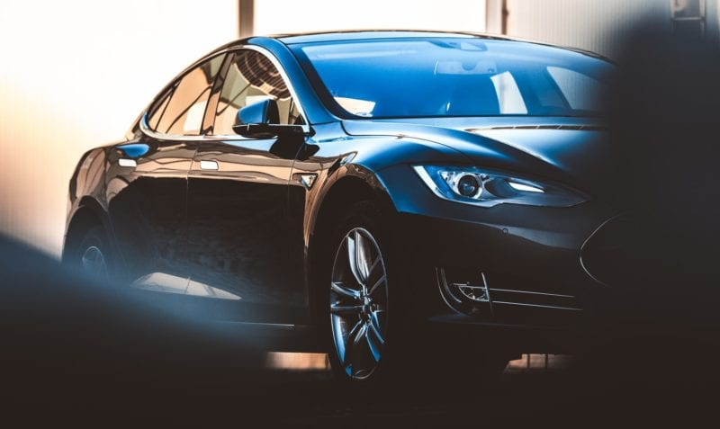 photo of Best Tesla For Businesses image