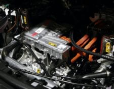 What Is The Maintenance Schedule On Electric Vehicles